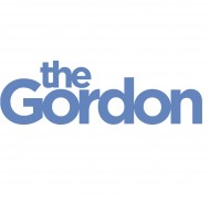 The Gordon Logotype RGB white space